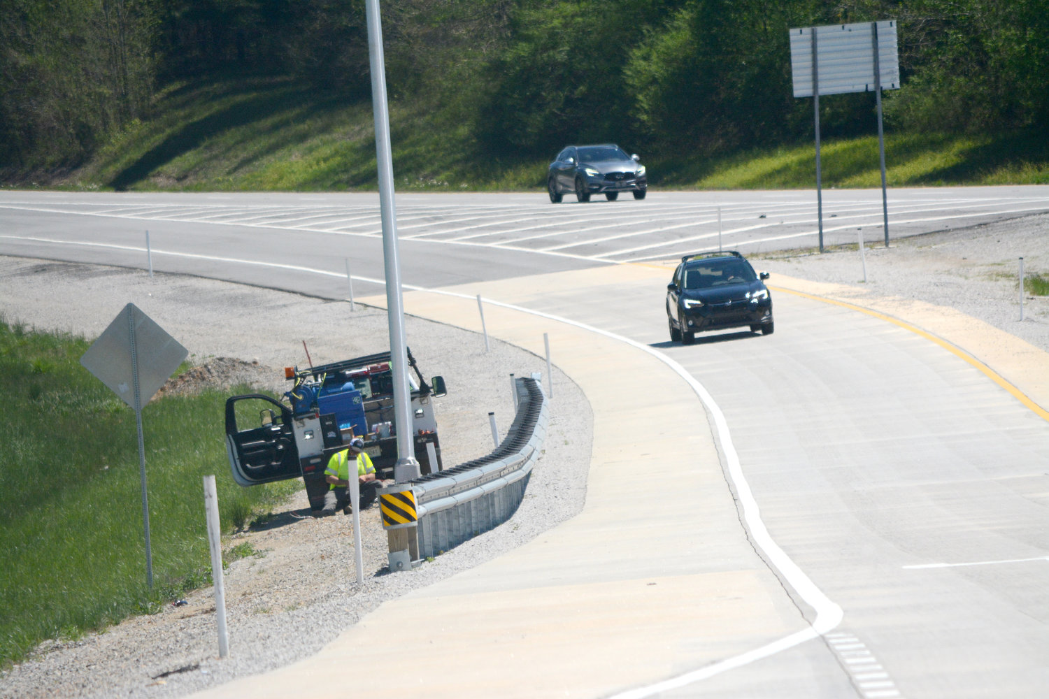 TDOT halts construction for holiday | Herald Citizen