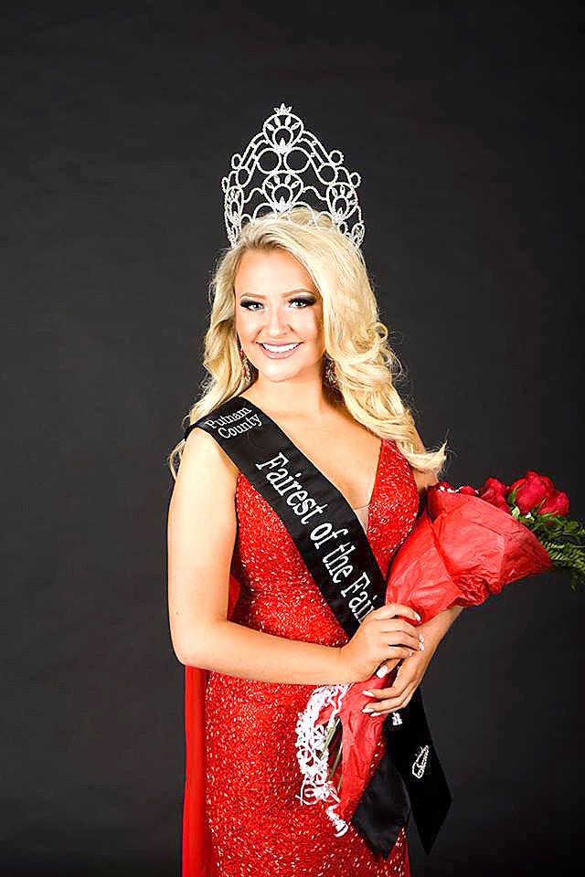 Who Won Tennessee Fairest Of The Fair Pageant 2020.Fair Pageant July 27 Herald Citizen