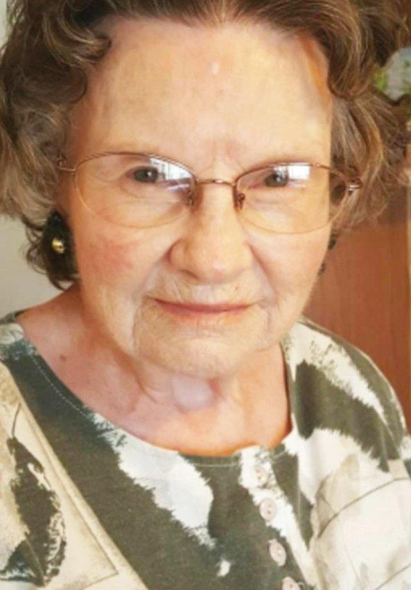 Jessie Mohler